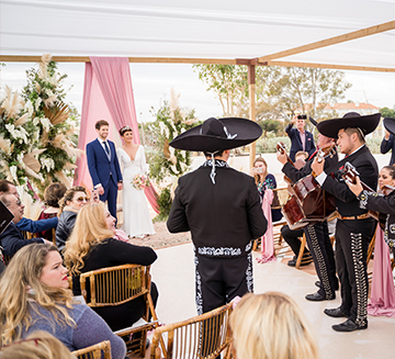 Restaurante Marbella, Weddings - Bodas